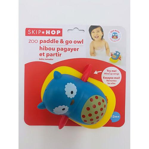 Skip Hop สคิพ ฮอพ ของเล่นอาบน้ำ ซู แพดเดิล แอนด์ โก อาวล์