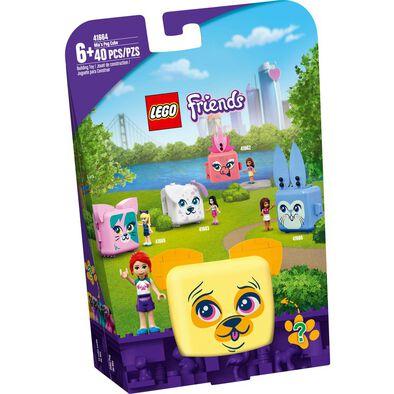 LEGO เลโก้ มีอาร์ ปั๊ก คิ้วบ์ 41664