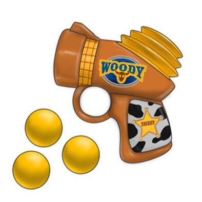 Toy Story ทอย สตอรี่ ปืนของเล่น (คละแบบ)