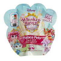 Disney พาเลท เพ็ต ป๊อป แอนด์ สติ๊ก มินิ เซอรไพรส์ กล่องสุม