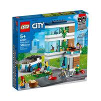 LEGO เลโก้ แฟมมิลี่ เฮ้าส์ 60291