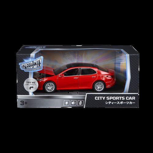 Speed City สปีด ซิตี้ ซิตี้ สตรีท คาร์ โตโยต้า แคมรี่