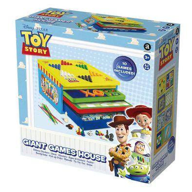 Toy Story ทอยสตอรี่ กล่องรวมเกมขนาดใหญ่