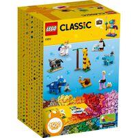 LEGO เลโก้บริคส์ แอนด์ แอนนิมอล 11011