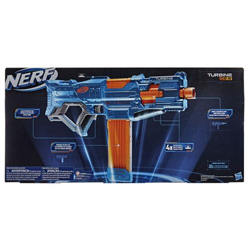 Nerf เนิร์ฟ อิลีท 2.0 เทอไบน์ ซีเอส-18
