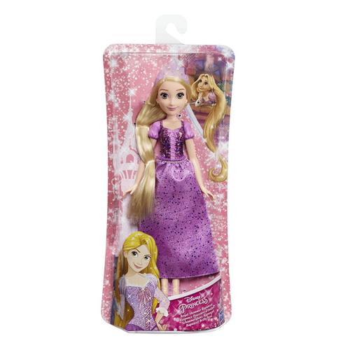 Disney Princess ดิสนี่ย์ ปริ้นเซส ชิมเมอร์ ราพันเซล