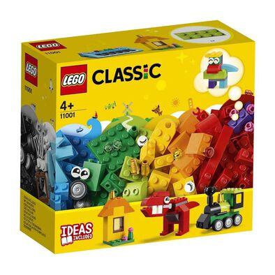 LEGO เลโก้ บริคส์ แอนด์ ไอเดีย 11001