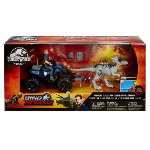 Jurassic World จูราสสิค เวิลด์ ดีลักซ์ สตอรี่ แพ็ค (คละแบบ)