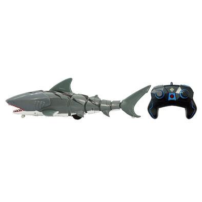Animal Zone แอนิมอลโซน หุ่นยนต์ฉลาม มีรีโมทบังคับ