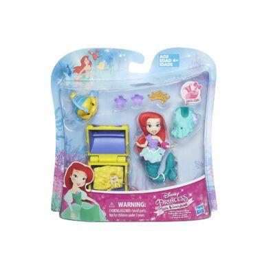 อุปกรณ์เสริมสำหรับเล่นตุ๊กตาตัวเล็ก