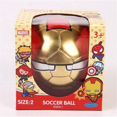 Disney Marvel ลูกบอล ลายไอรอนแมน เบอร์ 2