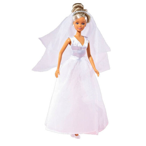 Steffi Love ชุดแต่งงาน (คละแบบ)