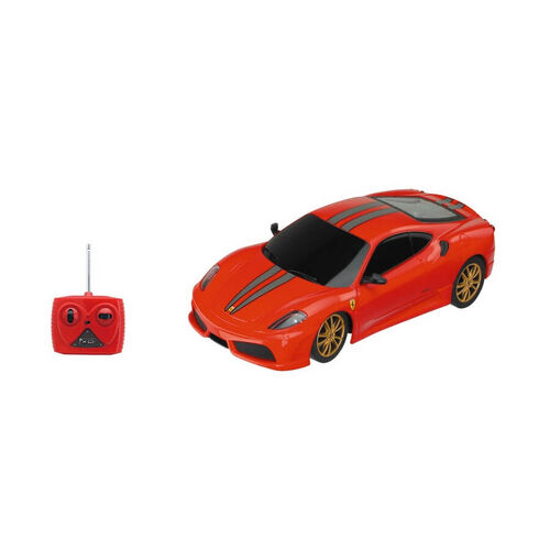 รถบังคับ 1:32 เฟอร์รารี F430 Scuderia
