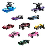Hot Wheels ฮอตวีล โอลิมปิค แพค 10 คัน