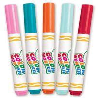 Crayola เครโยล่า ชุดสีคัลเลอร์วันเดอร์ ลายเป๊ปป้าพิก