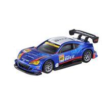 โมเดลรถเหล็กโทมิก้า พรีเมี่ยม TP18 Subaru Brz R&D Sport