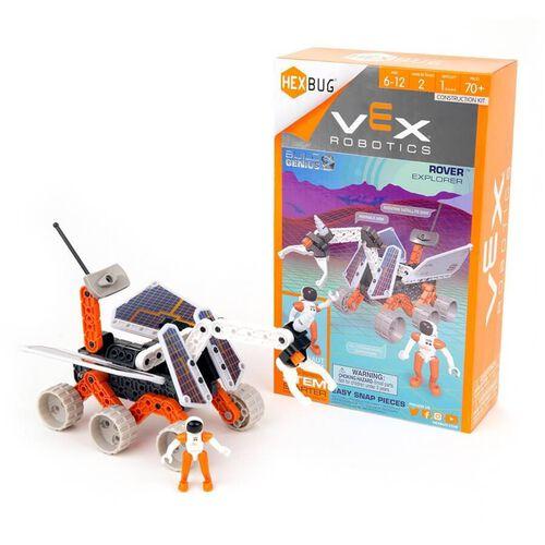 Hexbug Vex เฮกซ์บัค รถบรรทุกน้ำมัน