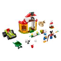 LEGO เลโก้ ดีสนีย์ มิกกี้ เมาส์ แอนด์ โดนัลดัคส์ ฟาร์ม 10775