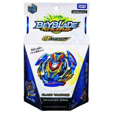 Beyblade เบย์เบลด B_134 บูสเตอร์ นิว V