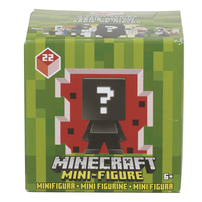 Minecraft มายน์คราฟ มินิ ฟิกเกอร์ คละแบบ