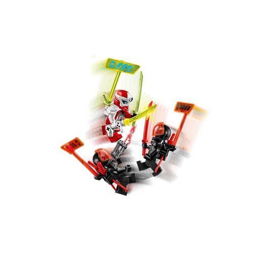 LEGO เลโก้ นินจาโก นินจา ทูนเนอร์ คาร์ 71710