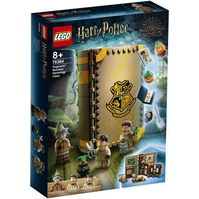 LEGO เลโก้ แฮร์รี่ พอตเตอร์ ฮอกวอร์ต โมเม้น เฮโบโลจี้ คลาส  - 76384