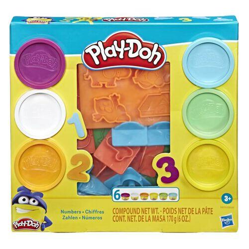 Play-Doh เพลย์โดว์ ฟันดาเมนทอลส์ (คละแบบ)