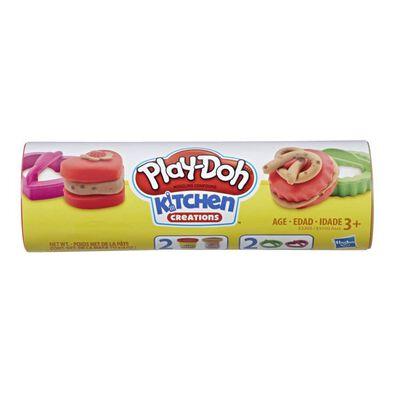 Play-Doh Kitchen Creation เพลย์โดว์ คิทเช่น ครีเอชั่น คุ้กกี้ คานิสเตอร์