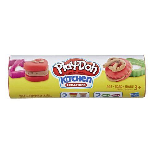 Play-Doh เพลย์โดว์ คุ้กกี้ คานิสเตอร์