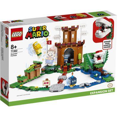 LEGO เลโก้ ซูเปอร์มาริโอ้ การ์ดเด็ด ฟอร์เทรส เอ็กซแปนชั่น 71362