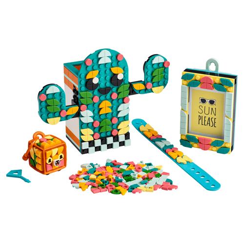 LEGO เลโก้ ด็อทส์ มัลติแพ็ก - ซัมเมอร์ ไวบส์ 41937