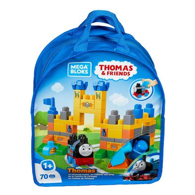Mega Bloks Thomas & FriendsS เมก้า บล็อคส์ โทมัส แอนด์ เฟรนส์ โทมัส แคสเซิล