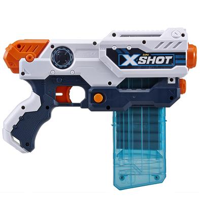 X-Shot เอ็กซ์ช็อต เฮอร์ริเคน คลิป บลาสเตอร์