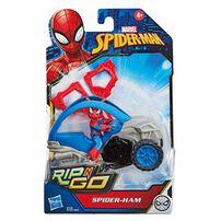 Spider-Man สไปเดอร์ แมน ริพแอนด์โก (คละแบบ)