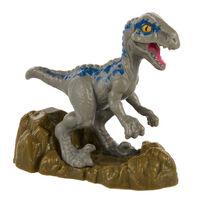 Jurassic World จูราสสิค เวิร์ด ไมโคร แอ็คชั่น ฟิกเกอร์ คละแบบ