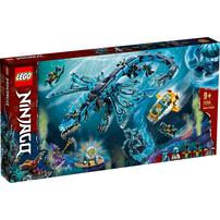 LEGO เลโก้ นินจาโก วอเตอร์ ดรากอน 71754