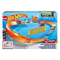 Hot Wheels ฮอตวีล ชุดรางแข่งรถ คละแบบ