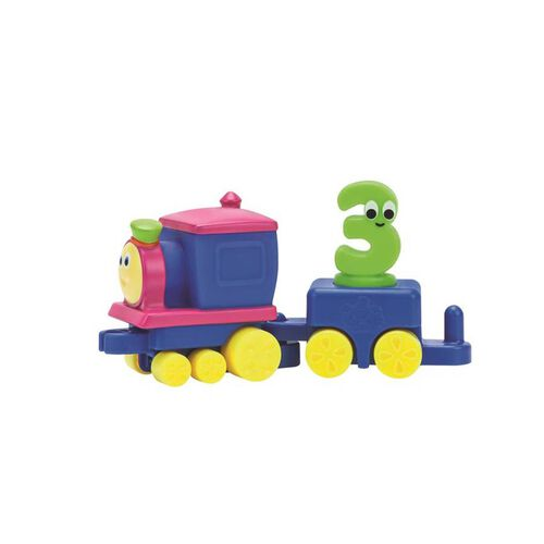Bob The Train บ๊อบ เดอะ เทรน เทรน ทาวน์ เซ็ท