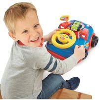 BRU Infant & Preschool บรู ซูม อะเฮด เรสคิว ไดร์ฟเวอร์