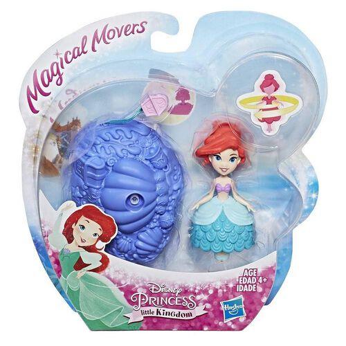 Disney Princess ดิสนีย์ พรินเซส เมจิคัล มูฟเวอร์ (คละแบบ)