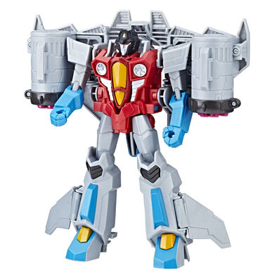 Transformer ทรานส์ฟอร์เมอร์ ไซเบอร์เวิร์ส อัลตร้า (คละแบบ)