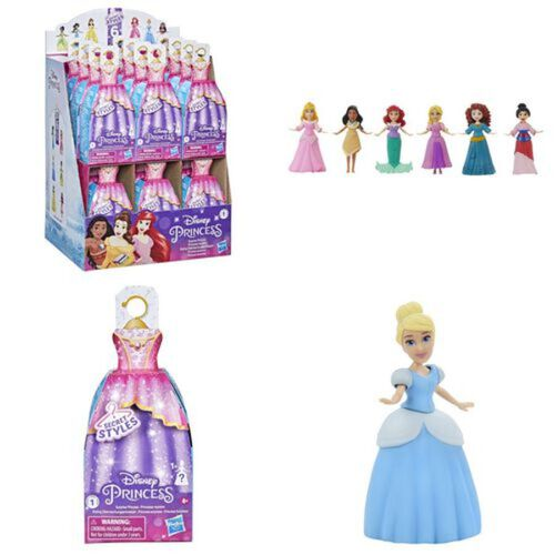 Disney Princess เซอร์ไพร์ส พริ้นเซส