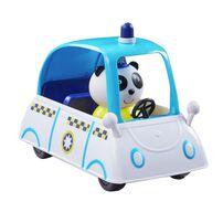 Peppa Pig เป๊ปป้า พิก ชุดรถเป๊ปป้าตำรวจ