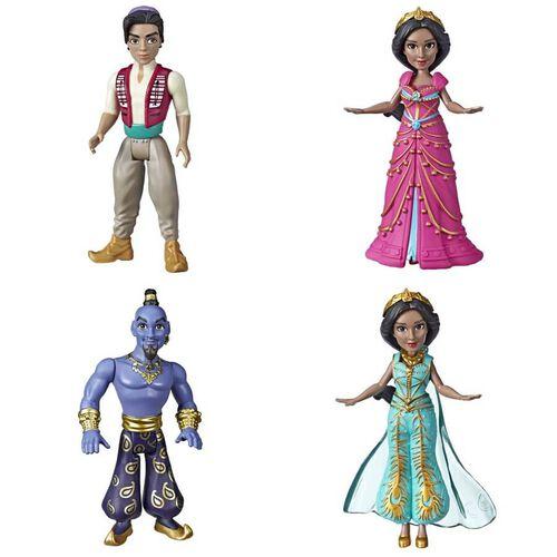 Disney Princess ดิสนีย์ พรินเซส อาลาดิน สมอลล์ ดอลล์ (คละแบบ)