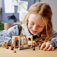 LEGO เลโก้ ฮอว์ควอร์ท โพลีจูซ โพชั่น มิสเทค 76386