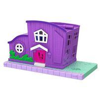 Polly Pocket พอลลี่ พ็อคเก็ต พอลลี่วิลล์ บ้านขนาดเล็ก