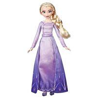 ตุ๊กตา Frozen 2 Doll And Fashion Elsa