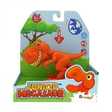 Junior Megasaur จูเนียร์ เมก้าซอร์ ชอมปิ้ง ไดโน เพลย์เซ็ต คละแบบ