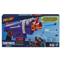 NERF เนิร์ฟ ฟอร์ทไนท์ SMG-E