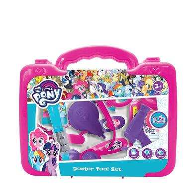 ชุดกระเป๋าคุณหมอ My little Pony